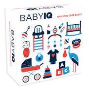 Cover-Bild zu Barkat, Hadi: BabyIQ