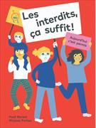 Cover-Bild zu Barkat, Hadi: Les interdis, ça suffit!