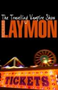 Cover-Bild zu The Travelling Vampire Show (eBook) von Laymon, Richard