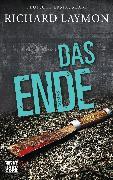 Cover-Bild zu Das Ende (eBook) von Laymon, Richard