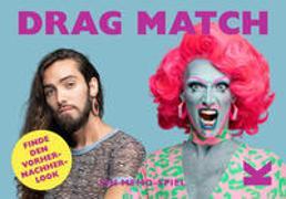 Cover-Bild zu Gethings, Gerrard: Drag Match