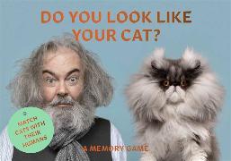 Cover-Bild zu Robertson, Debora: Do You Look Like Your Cat?
