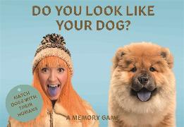 Cover-Bild zu Gethings, Gerrard: Do You Look Like Your Dog?
