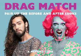 Cover-Bild zu Bailey, Greg: Drag Match