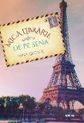 Cover-Bild zu George, Nina: Mica Librarie De Pe Sena (eBook)