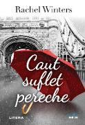 Cover-Bild zu Winters, Rachel: Caut suflet pereche (eBook)