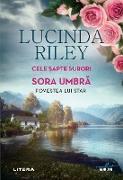 Cover-Bild zu Riley, Lucinda: Sora umbra (eBook)
