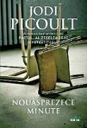 Cover-Bild zu Picoult, Jodi: Nouasprezece minute (eBook)