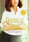 Cover-Bild zu Steel, Danielle: Jocuri de putere (eBook)