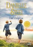 Cover-Bild zu Steel, Danielle: Fiul risipitor (eBook)