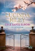 Cover-Bild zu Riley, Lucinda: Cele sapte surori. Povestea Maiei (eBook)