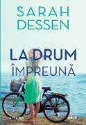 Cover-Bild zu Dessen, Sarah: La drum impreuna (eBook)