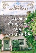 Cover-Bild zu Montefiore, Santa: Vremea dragostei ¿i a razboiului (eBook)