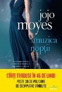 Cover-Bild zu Moyes, Jojo: Muzica nop¿ii (eBook)