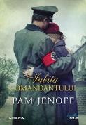 Cover-Bild zu Jenoff, Pam: Iubita comandantului (eBook)