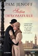 Cover-Bild zu Jenoff, Pam: Sotia diplomatului (eBook)