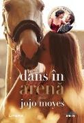Cover-Bild zu Moyes, Jojo: Dans in arena (eBook)