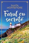 Cover-Bild zu Montefiore, Santa: Farul cu secrete (eBook)
