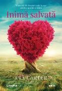 Cover-Bild zu Carter, Eva: Inima salvata (eBook)