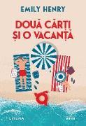 Cover-Bild zu Henry, Emily: Doua car¿i ¿i o vacan¿a (eBook)