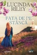 Cover-Bild zu Riley, Lucinda: Fata de pe stânca (eBook)