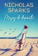 Cover-Bild zu Sparks, Nicholas: Mesaj de departe (eBook)