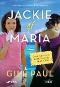 Cover-Bild zu Paul, Gill: Jackie si Maria (eBook)