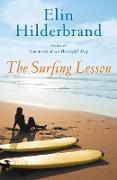 Cover-Bild zu Hilderbrand, Elin: The Surfing Lesson (eBook)