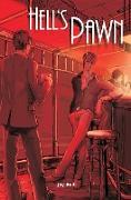 Cover-Bild zu Hell's Pawn (eBook) von Bell, Jay