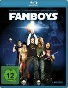 Cover-Bild zu Fanboys von Cline, Ernest