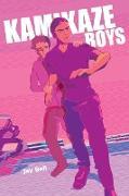 Cover-Bild zu Kamikaze Boys von Bell, Jay