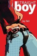 Cover-Bild zu Straight Boy von Bell, Jay