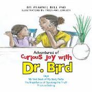 Cover-Bild zu Adventures of Curious Jay with Dr. Bird (eBook) von Bell PhD, Pearnel