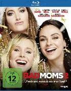 Cover-Bild zu Bad Moms 2 von Bad Moms 2 (Schausp.)