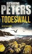 Cover-Bild zu Todeswall (eBook) von Peters, Katharina
