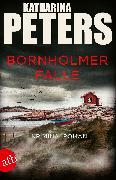 Cover-Bild zu Bornholmer Falle (eBook) von Peters, Katharina