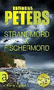 Cover-Bild zu Strandmord und Fischermord (eBook) von Peters, Katharina