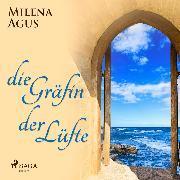 Cover-Bild zu Agus, Milena: Die Gräfin der Lüfte (Audio Download)