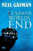 Cover-Bild zu Sandman, Band 8 - Worlds' End (eBook) von Gaiman, Neil
