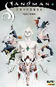 Cover-Bild zu Sandman Universe (eBook) von Gaiman, Neil
