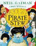 Cover-Bild zu Pirate Stew von Gaiman, Neil
