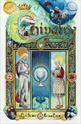 Cover-Bild zu Chivalry (eBook) von Gaiman, Neil