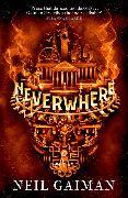 Cover-Bild zu Neverwhere von Gaiman, Neil