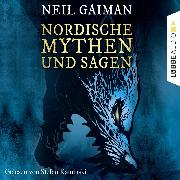 Cover-Bild zu Nordische Mythen und Sagen (Ungekürzt) (Audio Download) von Gaiman, Neil