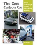 Cover-Bild zu Long, Brian: Zero Carbon Car (eBook)