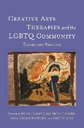 Cover-Bild zu Macwilliam, Briana (Hrsg.): Creative Arts Therapies and the LGBTQ Community (eBook)
