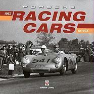 Cover-Bild zu Long, Brian: Porsche Racing Cars