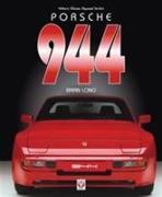 Cover-Bild zu Long, Brian: Porsche 944