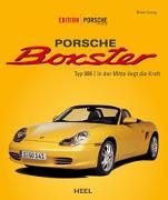 Cover-Bild zu Long, Brian: Ed. Porsche Fahrer: Porsche Boxster Typ 986