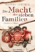 Cover-Bild zu Die Macht der sieben Familien